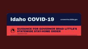 Idaho COVID-19 Guidance - rexburg wellness center