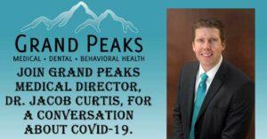 Doctor At Grand Peaks - rexburg wellness center