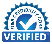 D&B Credibility Corp verified Icon