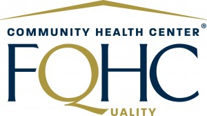 FQHC Community Health Center Logo