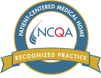NCQA Recognized Practice Icon