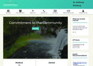 Commitment To The Community - rexburg wellness center