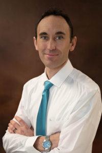 DR. Trevor Wilde - rexburg wellness center