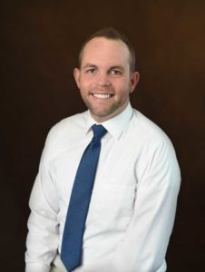 Joshua Gilden PA-C - rexburg wellness center